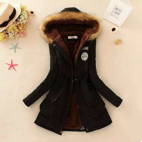 Waist, Fleece, hooded, velvet