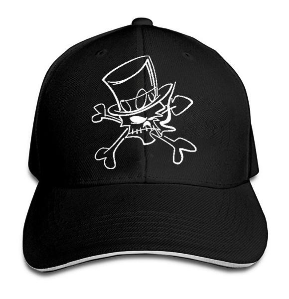 Warm Hat, Fashion, skull, men hat