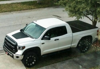 Graphic, for, Toyota, tundra