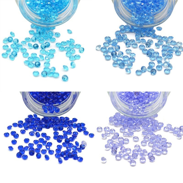 crystalconfetti, DIAMOND, Home Decor, Jewelry