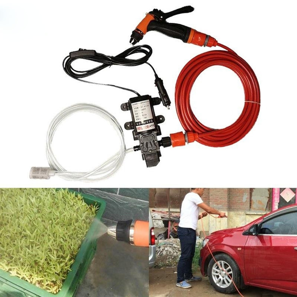 Kit, Electric, Cars, electricpump