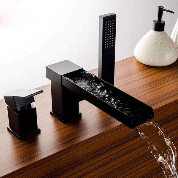 bathroomfaucetsink, Bathroom, chrome, Ceramic