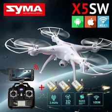 Quadcopter, Remote Controls, Gifts, Camera