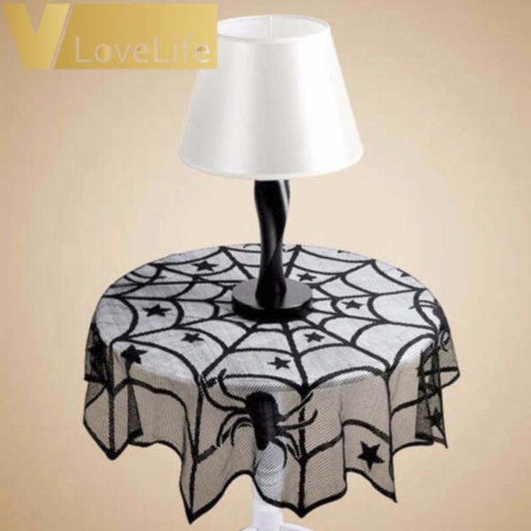 Fashion, Lace, Halloween, Cover