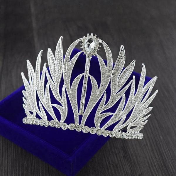 princessstylecrownhairjewelry, hair, highqualitycrowntiara, Jewelry