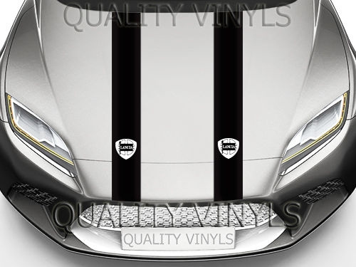 Graphic, 205, Racing, Stickers