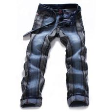 men jeans, Plus Size, Casual pants, pants