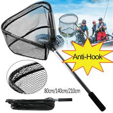 durablefishingnet, braillandingfishingnet, fishingnet, aluminumpolenet
