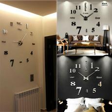 Decor, Home Decor, Office, Clock