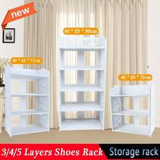 storagerack, Storage, Halter, Shelf