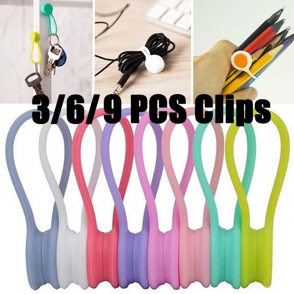 earphonewinder, keyholder, Earphone, Clip