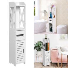Bathroom, Bathroom Accessories, cupboard, Shelf