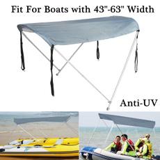 boataccesorie, Outdoor, canopytopcover, Aluminum