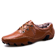 Loafers, Men's Fashion, Outdoor, Winter