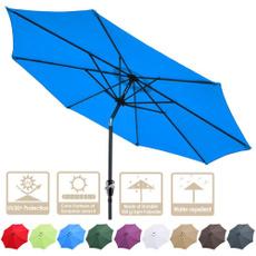 Decor, Outdoor, beachumbrella, gardenumbrella