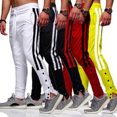 Hip Hop, harem, sportpantsformen, Elastic