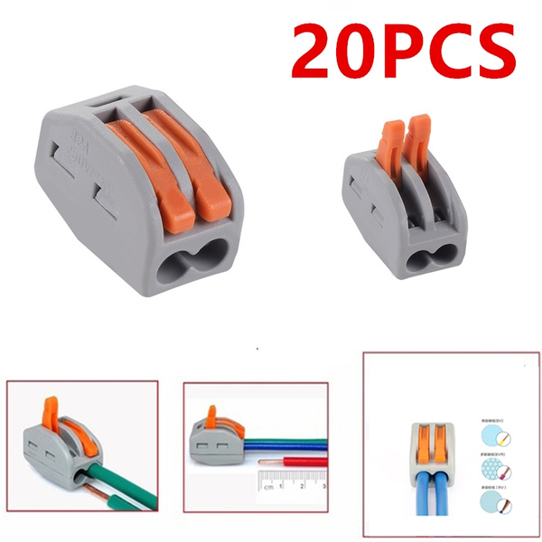 quickconnector, electricalcable, Connectors & Adapters, Electric