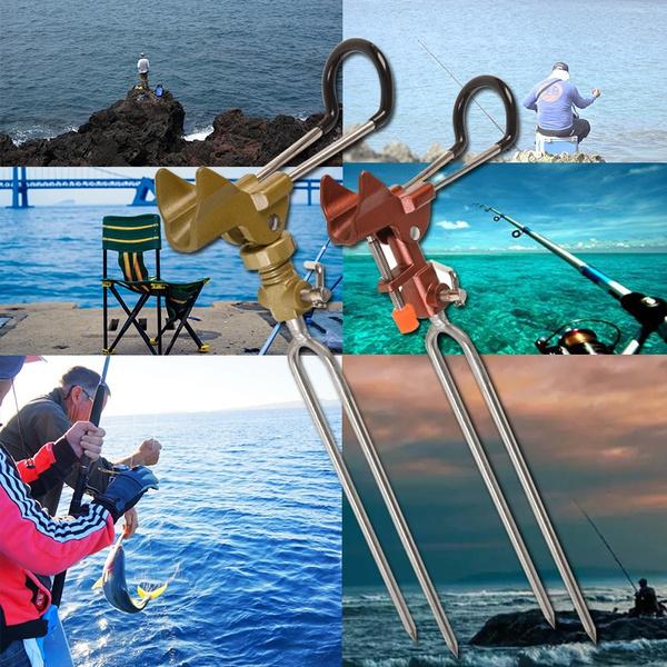 fishingrodholder, rodsupport, Fishing Tackle, fishingrodrack