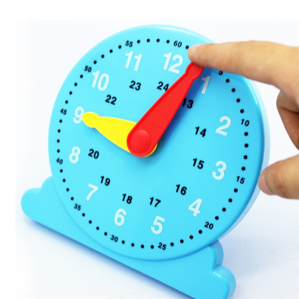 childrencognition, Toy, clockeducationtoy, Clock