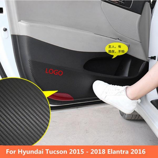 hyundaiaccessorie, Car Sticker, Fiber, Door