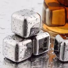 Steel, greystone, Gifts, drinkstone