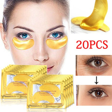 beautymask, eye, Jewelry, gold