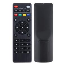 Box, Mini, Remote, Consumer Electronics