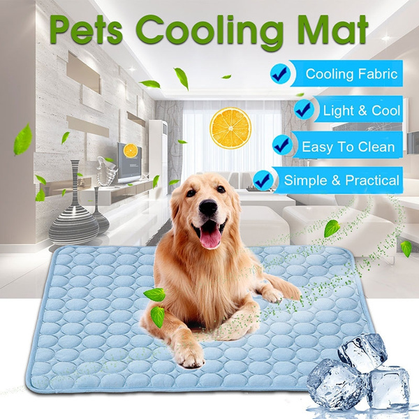 petcoolingmat, Ice, petkennel, Home & Living