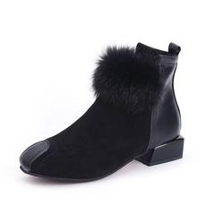 furboot, Fashion, fashionshortboot, Boots