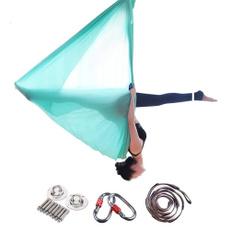 Indoor, flyingyoga, antigravityyoga, yogainversion