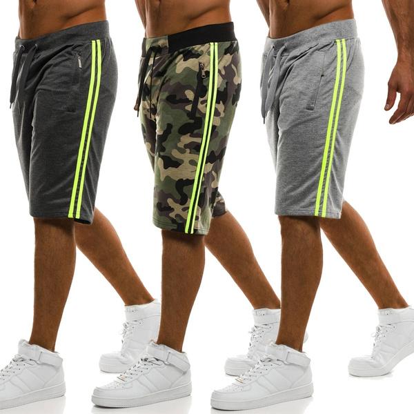 drawstringpant, Plus Size, beachpantsmen, pants