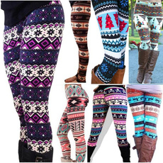 Women Pants, Camouflage Leggings, Leggings, Fashion