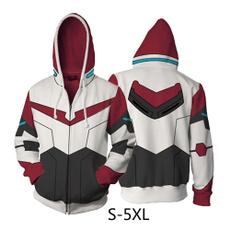Couple Hoodies, 3D hoodies, Cosplay, printed