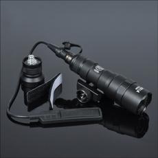 weaponlight, Aluminum, lights, Weapons