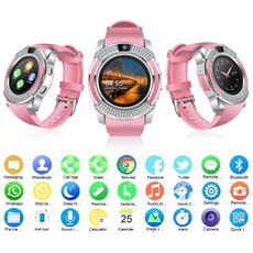 Touch Screen, Fashion, Apple, Womens Watches