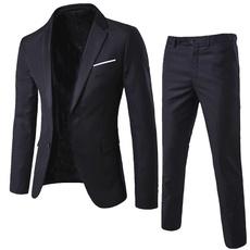 Fashion, Blazer, pants, Clothing