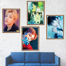 K-Pop, decoration, nct127, art
