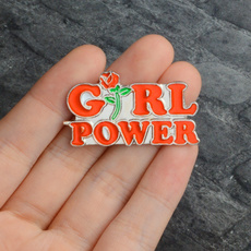 Fashion Accessory, baghat, Pins, feminismbrooch