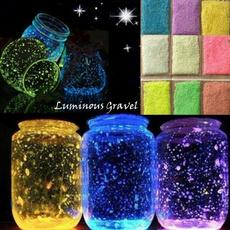 diy, fluorescentsand, glowpaintpigment, Luminous