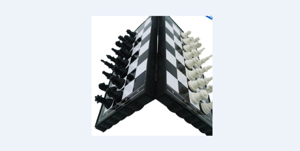Mini, chesssetmagnetic, portableches, Chess