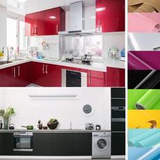 Home Decor, Waterproof, Stickers, Bathroom