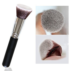 foundation, Cosmetic Brush, Moda masculina, flattopbrush
