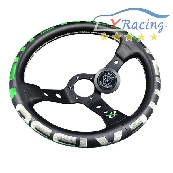 Brand New  320mm Sport Steering Wheel