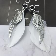 Steel, eartunnelplug, Jewelry, earexpander