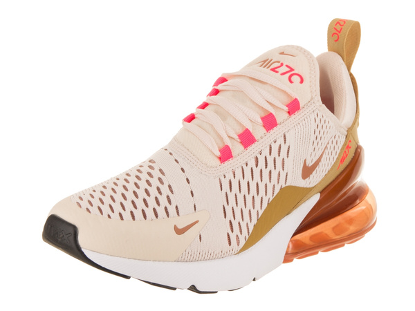 Prima Espacio cibernético Decir  Nike Women's Air Max 270 Running Shoe | Wish