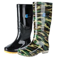 Outdoor, rubberrainboot, rainboot, midcalf