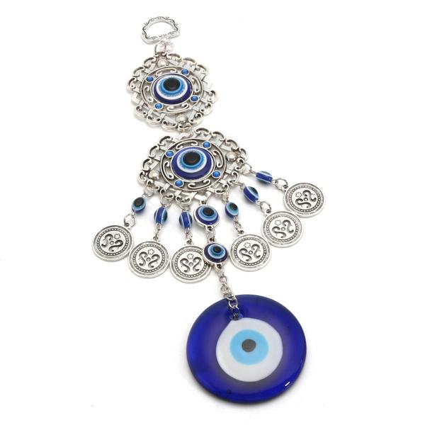 Blues, eye, Gifts, keyringskeyfob