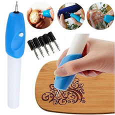 Mini, engravermarkpenn, Jewelry, Home & Living