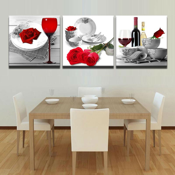 Wall Art, canvaspainting, Posters, Kitchen & Dining