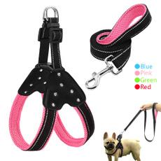 padded, Nylon, Pets, Harness